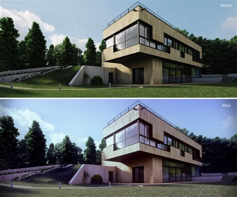 lumion tutorial lynda making of house k by toni fresnedo 3d architectural
