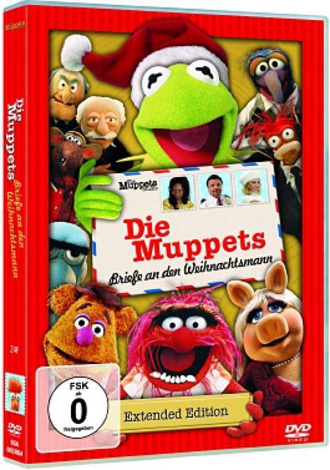 Weihnachtsdeko Vor Der Tür 5519 by Die Muppets Briefe An Den Weihnachtsmann Extended