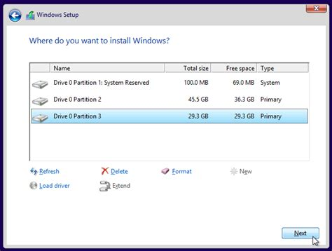 install windows 10 on bootc dual booting windows 10 with windows 7