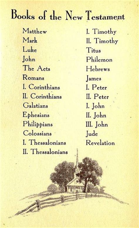 sections of the old testament the new testament is the second major part of the