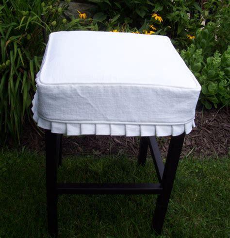 custom bar stool covers covers bar stool slipcovers bar stool covers to