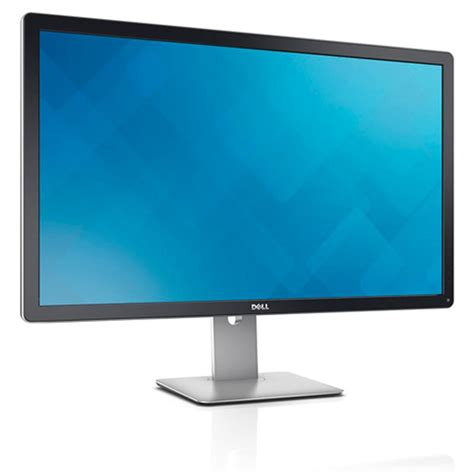 Monitor Komputer dell ultrasharp 32 ultra hd monitor review pc advisor