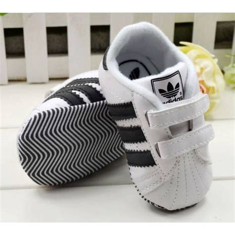 baby crib shoes adidas white and black crib shoes baby boutique