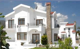 Villa Design by New Home Designs Latest Cyprus Villas Designs
