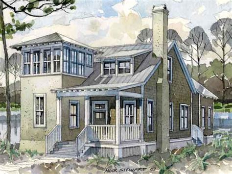 seaside house plans cottages allison ramsey architects allison ramsey