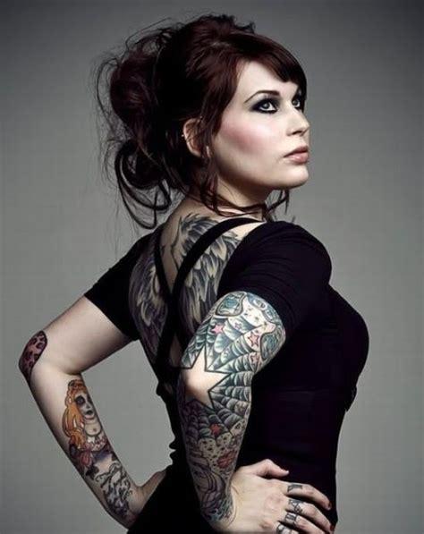tato keren di tubuh wanita indonesia keindahan tato di tubuh wanita portal informasi