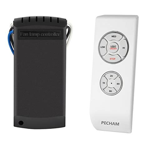 fan remote control app pecham f2 universal ceiling fan l remote controller kit
