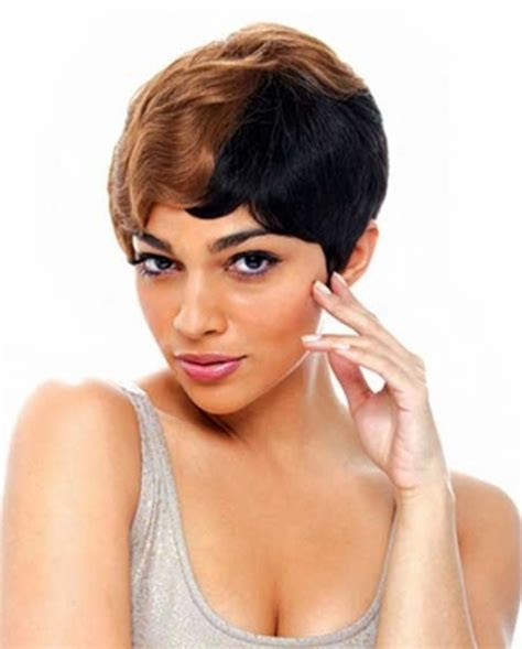 best ethnic wigs for round face similar design best african american wig styles for round