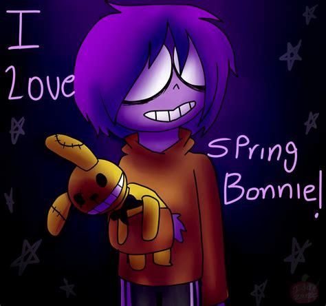 imagenes de vincent kawaii our little vincent purple boy fnaf by mobox87 on deviantart