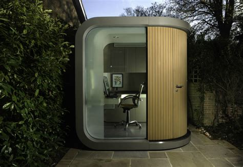 Tiny Cabin Homes 21 modern outdoor home office sheds you wouldn t want to leave