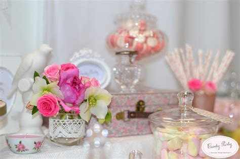 ma sweet table sera chic et canon mariage com