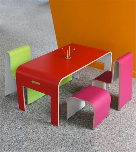 Table Et Chaise Pour Enfants by Table Et Chaise Pour Enfant Pi Ti Li