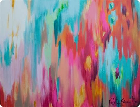 paint colorful large abstract art canvas that doesn t break the bank