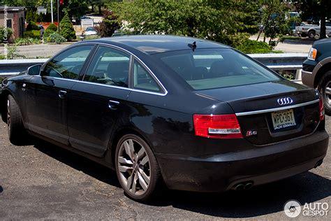 2006 audi s6 audi s6 sedan c6 2006 13 july 2012 autogespot