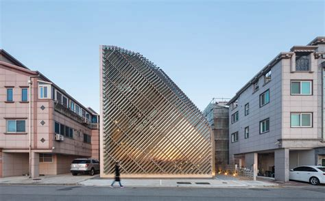 curtain wall louvers parametrically designed louverwall house is a home to a