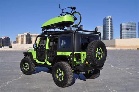 what year did jeep make 4 door wrangler 2010 jeep wrangler 4 door custom suv 108657