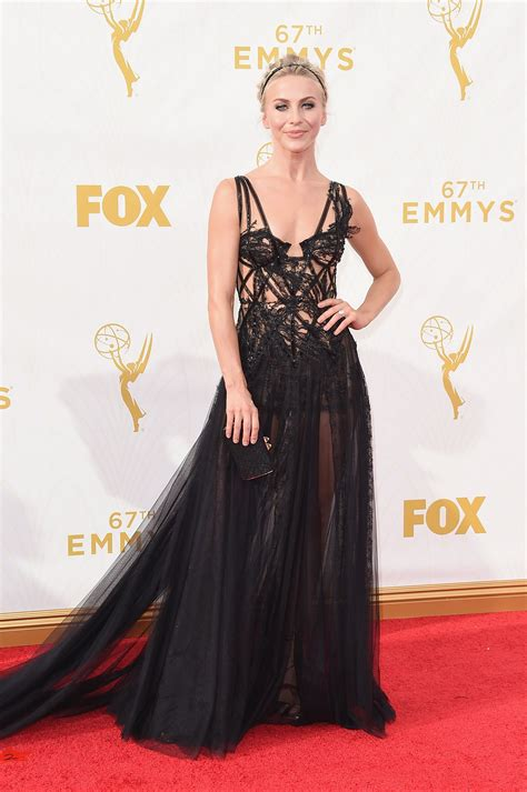 Catwalk To Carpet Emmy Awards by Emmy Awards 2015 Fashion Live From The