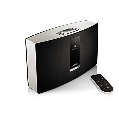 Speaker Bose Soundtouch bose soundtouch home audio a refreshingly easy but