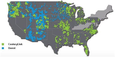 centurylink service area map what will frontier and centurylink do with new broadband