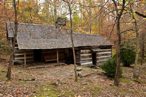 Cabin Of The Smokies by 301 Moved Permanently