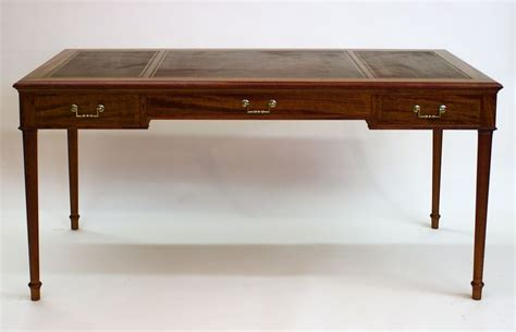 mahogany desk custom sheraton mahogany desk by edition furniture custommade