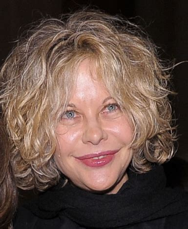 what does meg ryan look like now the real reason meg ryan s career was ruined