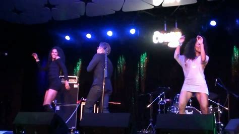 la live conga room jair oliveira at conga room la live los angeles youtube