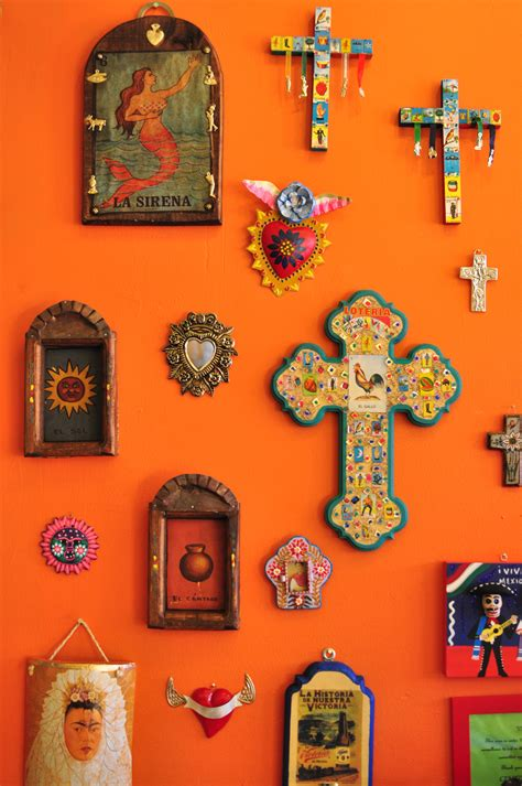 variety of mexican folkloric wall d 233 cor folk mexico