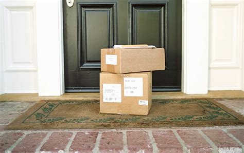 how to prevent package thefts during the holidays victor