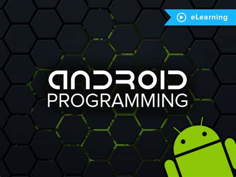 programming for android 80 android programming for beginners course
