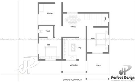 80 square meter house plan 12 lakhs cost estimated kerala style house kerala home