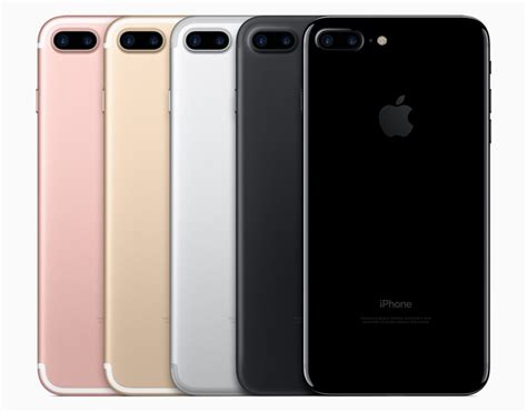 8 new features of apple iphone 7 and iphone 7 plus iphone 7 features pickati