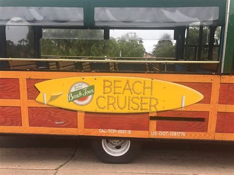 Did A Trolley Tour Of San Diego 2 by Town Trolley Tours Of San Diego Picture Of Town