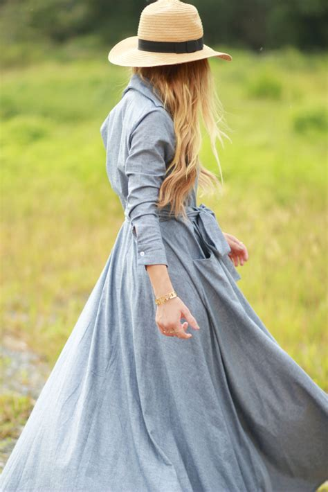 shabby apple chambray dress upbeat soles florida
