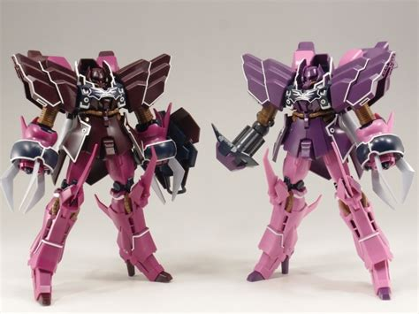 Hg Uc Rozen Zulu Eps 7 Version Gundam review hguc rozen zulu episode 7 ver photoreview by kenbill no 16 big size images info
