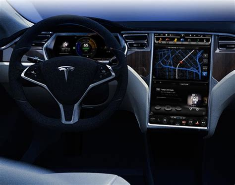tesla model  practical  electric sedan freshness mag