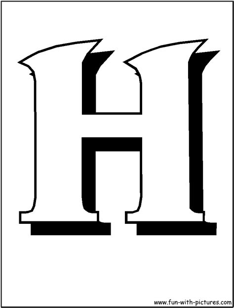H R Block Coloring Pages by Free Words With H Coloring Pages