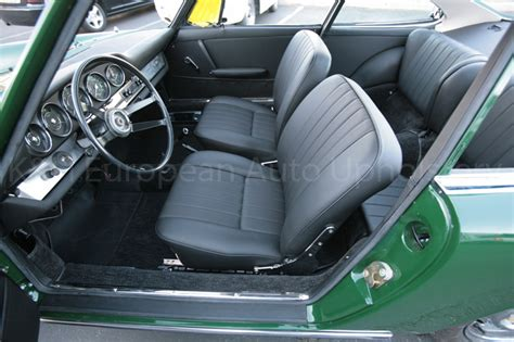 black porsche interior gallery porsche 912 black interior 1967 k h european