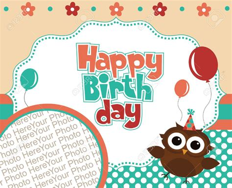 Happy Birthday Invites Template by Happy Birthday Invitation Cards Happy Birthday
