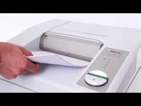 Paper Shredder Ideal 3104 Sc ideal 3104 sc p 2 4mm cut shredder 31044111