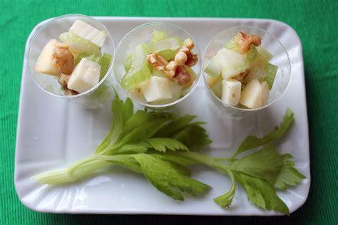 insalata di sedano noci e formaggio insalata di sedano asiago e noci cucina mon amour