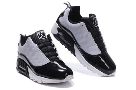 13 black and white basketball shoes 441364 001 new