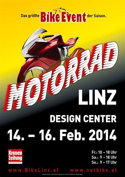 Motorradmesse Design Center by Motorrad Linz 2014 Event
