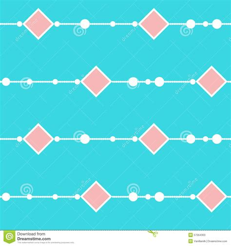graphic design z pattern beads seamless pattern background simple abstract graphic