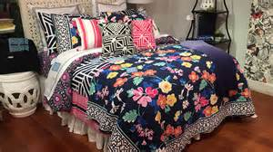Vera Bradley Bedding Comforters by Vera Bradley S Bedding Collection Launches Today