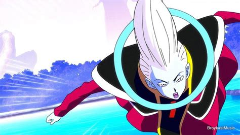 8 Anime Dbs by Whis Wiss Dbs Anime Wallpapers Hd