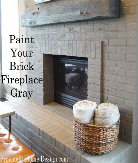 Should I Paint Brick Fireplace by 25 Best Ideas About Painted Brick Fireplaces On