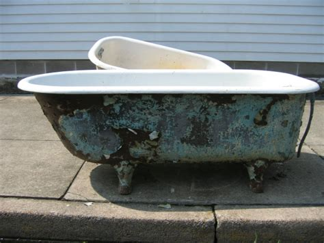 clawfoot tub for sale ohio new orleans renovation the new clawfoot tubs