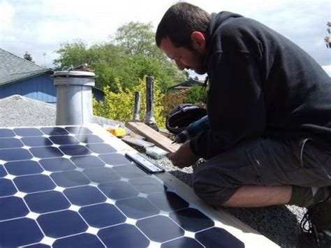 diy solar power how to make your own diy solar panels ecofriend