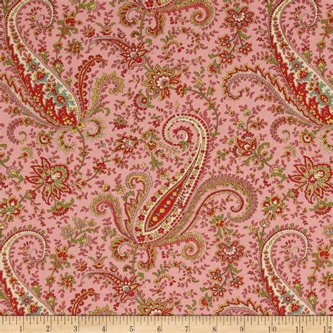 Discount Quilting Fabric by New